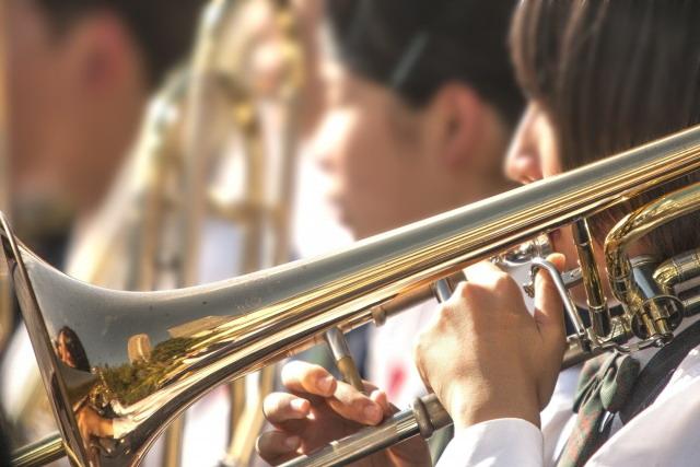 吹奏楽写真