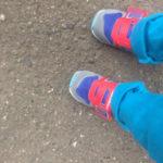 子ども靴をできる限り有効に準備する方法 プレゼントクイズ!
