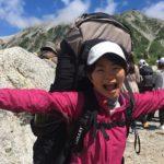 親子登山、テント泊デビューに立山雷鳥沢を選んだ3つの理由