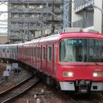 名古屋行きのバス