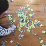 3歳児のプレゼン